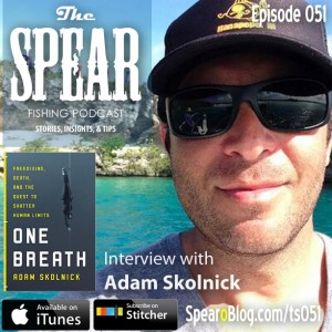 THE-SPEAR-Spearfishing-Podcast-Ep51