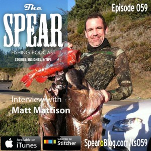THE-SPEAR-Spearfishing-Podcast-Ep59