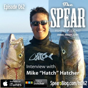 THE-SPEAR-Spearfishing-Podcast-Ep62