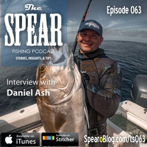 THE-SPEAR-Spearfishing-Podcast-Ep63