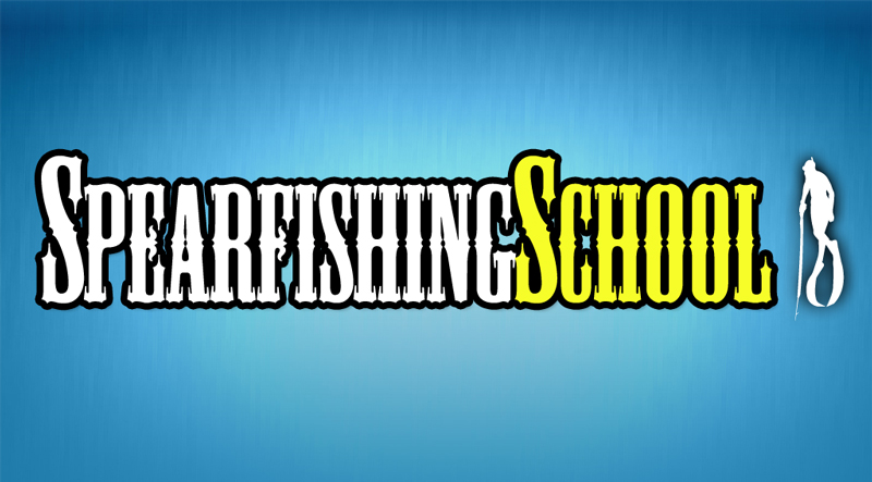Spearfishing School